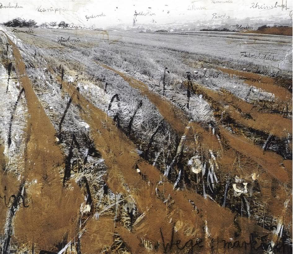 Wege_Markischer_Sand_1980