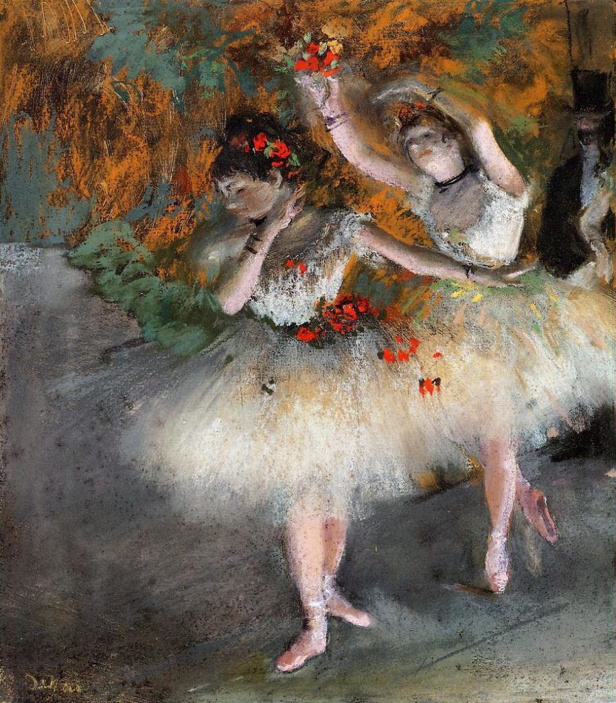 two-dancers-entering-the-stage